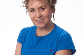 Elena Cartier